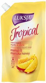 Luksja Tropical mydło w płynie Mango & Manuka Honey zapas 450ml