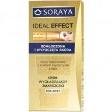 Soraya Ideal Effect - krem wygładzający zmarszczki pod oczy 15ml