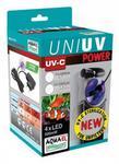 Aquael Uniuv Power Uv-C Do Unifi750/1000- Rób Zakupy I Zbieraj Punkty Payback - Darmowa Wysyłka Od 9