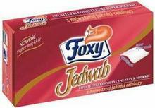 Foxy Chusteczki higieniczne kosmetyczne op. 90 chusteczek - P0606 NB-3015