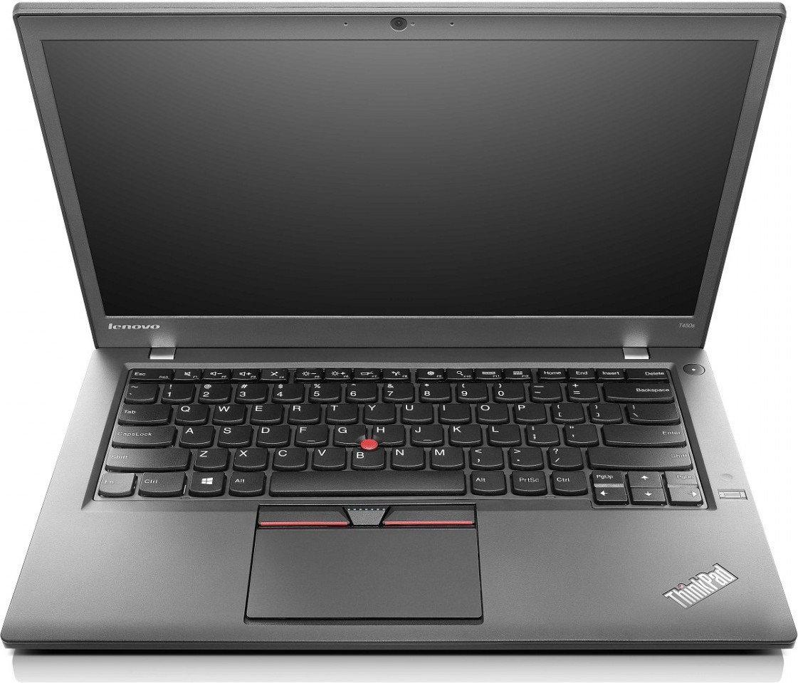 "Lenovo ThinkPad T450s 14"", Core i5 2,3GHz, 4GB RAM, 256GB SSD (20BW000KPB)"