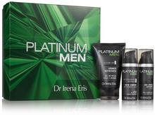 Dr Irena Eris Platinium Men Zestaw kosmetyków 3 el.