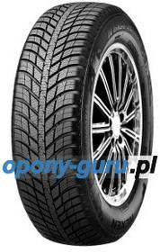 Nexen N blue 4 Season 195/55R15 85H