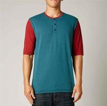 Gamble koszulka FOX - Maui Blue (492)