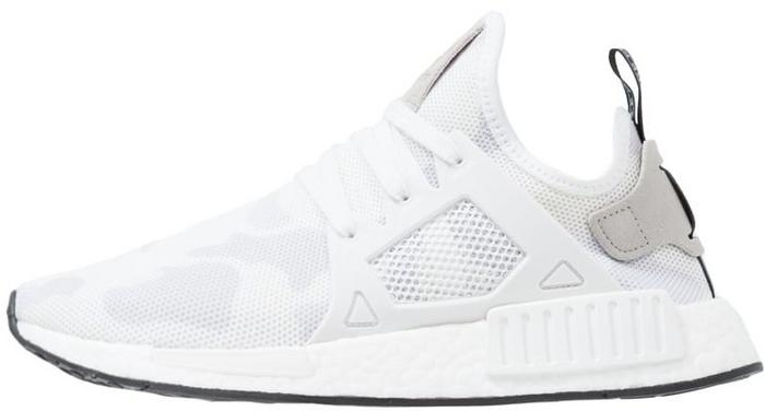41408075532b5 60% off Adidas Shoes Adidas NMD XR1 Glitch Black White (men s