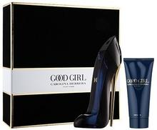 Carolina Herrera SET Good Girl edp 80ml + blo 100ml