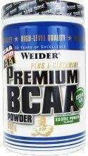 Weider Premium BCAA Powder - 500g