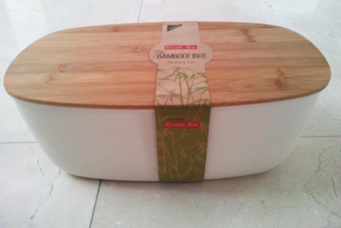 Cook&Co COOK Chlebak (KREMOWY) 2800043