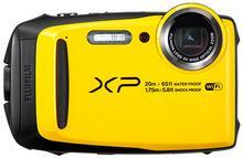 Fuji XP120 żółty