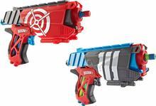 Mattel Boom Co BoomCo Wyrzutnia Dual Defender BGY63