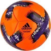 Adidas Piłka nożna Bundesliga Torfabrik Winter Official Match Ball BS3530 5 BS3530 5