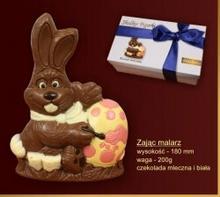 Carmag Polska Zajączek z czekolady