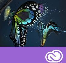 Adobe Premiere Pro CC (1 rok) Odnowienie subskrybcji
