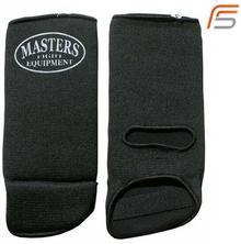 Masters ochraniacz Stopy, ściągacz na kostkę z gąbką-czarne