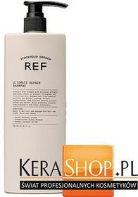 REF Ultimate Repair Shampoo Szampon Regenerujący 750 ml