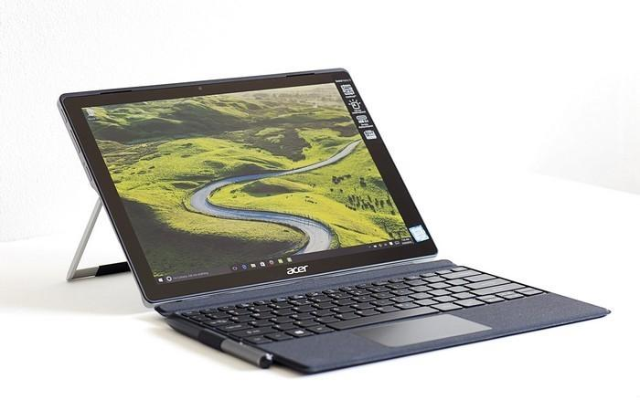 Acer Switch Alpha 12 (NT.LCEEP.002)