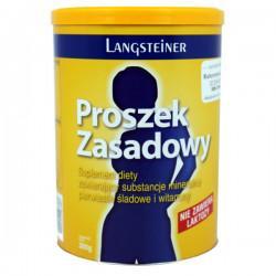 Langsteiner Proszek Zasadowy 300 g