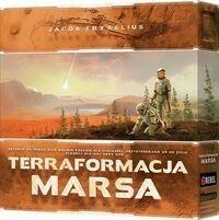 Rebel Terraformacja Marsa