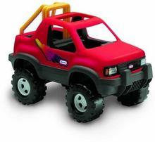 MGA Entertainment Auto 4x4 Sports Truck
