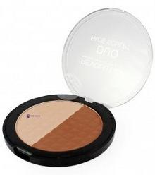 Makeup Revolution Ultra Professional Duo Face Sculpt & Illuminate zestaw do konturowania twarzy