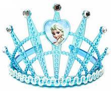 TM Toys FROZEN: Diadem tiara, korona księżniczki BOL82542DI
