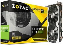 ZOTAC GeForce GTX 1060 AMP VR Ready (ZT-P10600B-10M)