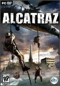 Alcatraz In the Harms Way PC