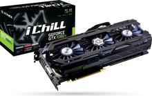 Inno3D GeForce GTX 1080 TI X4 Ultra VR Ready (C108T4-1SDN-Q6MNX)