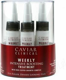 Alterna Caviar Clinical Weekly Treatment - 6 tygodniowa kuracja zwiększająca gęstość włosów 6x7ml