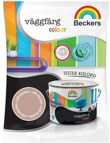 Beckers Tester Vaggfarg Colour milk chocolate 50 ml
