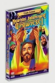 Cuda Jezusa DVD