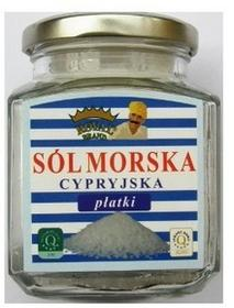 Royal Brand Sól morska cypryjska naturalna 120 g