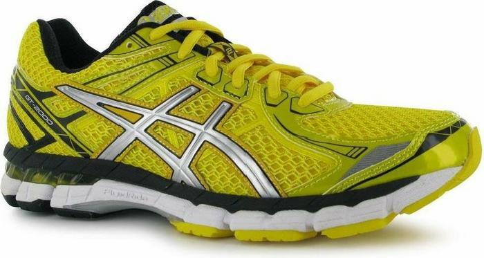 Asics GT-2000 2 T3P3N-1291 żółty – ceny 7be0faaf916
