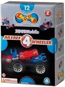 Zoob Mobile mini 4 Wheeler