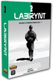 Bard Labirynt -ojna z terroryzmem