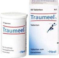 Heel Traumeel S 30 ml