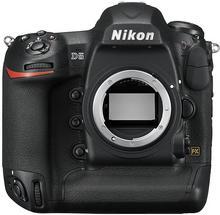 Nikon D5 body czarny