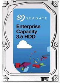 Seagate Dysk Enterprise Capacity HDD, 3.5,1000GB, SAS 7200RPM, 128MB cache ST1000