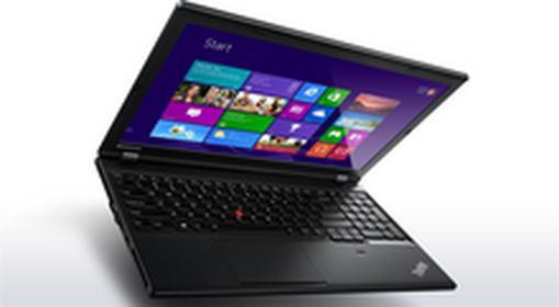 "Lenovo ThinkPad L540 15,6\"", Core i3 2,5GHz, 4GB RAM, 500GB HDD (20AV0073PB)"