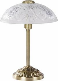 Rabalux klasyczna Lampa stołowa ANNABELLA 8634 IP20 Patyna biały