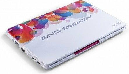 """Acer Aspire One D270-26Dbb 10,1"""", Atom 1,6GHz, 1GB RAM, 320GB HDD (LU.SGD0D.017)"""