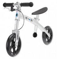 Micro G-Bike