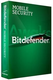 BitDefender Mobile Security Android klucz 12m OEM BDMS-N-1Y-1D