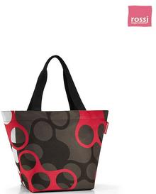Reisenthel Shopper M torba na zakupy, rings ZS7025