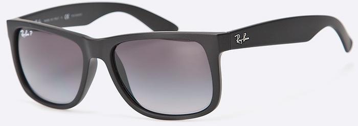 cb2d1767e322d5 Ray Ban Okulary - - Okulary RB4165 622 T3 czarny RB4165.622 T3 ...