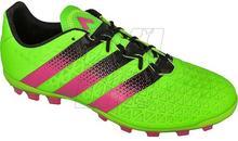 Adidas Ace 16.1 AG S78481 różowo-zielony