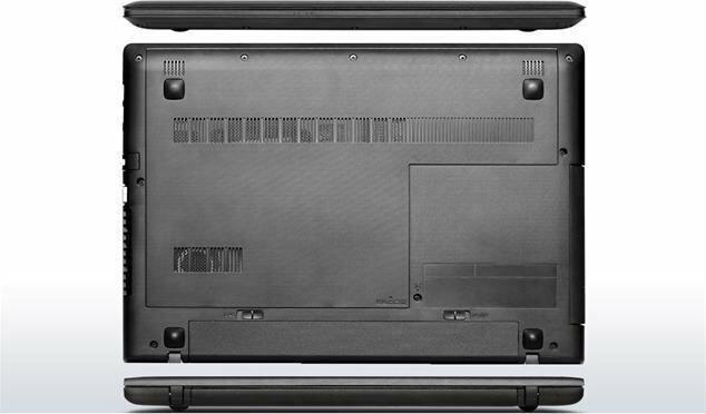 """Lenovo Essential G50-30 15,6"""", Celeron 2,16GHz, 4GB RAM, 500GB HDD (80G001QBPB)"""