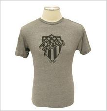 FENDER 9190019643 koszulka Shield XL