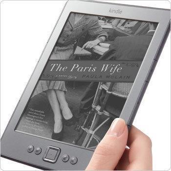 Amazon Kindle 4 Touch 3G