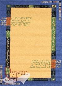 Axion Autograf żółty 080x150 prostokąt